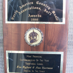 2000 Award Co-Songwriter